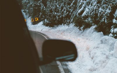 Safe driving tips for driving in the snow in Puyallup