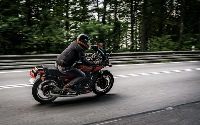 Motorcycles and Insurance Coverage